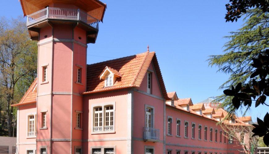 Termas de São Vicente