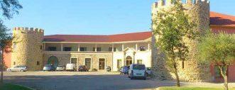Palace Hotel & Spa Termas de S. Tiago - Penamacor