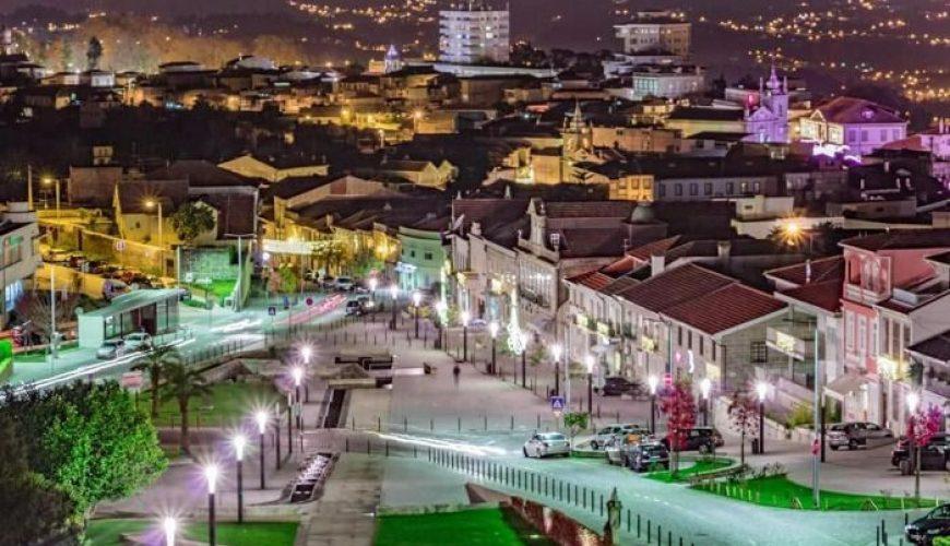 Thermes de São Vicente