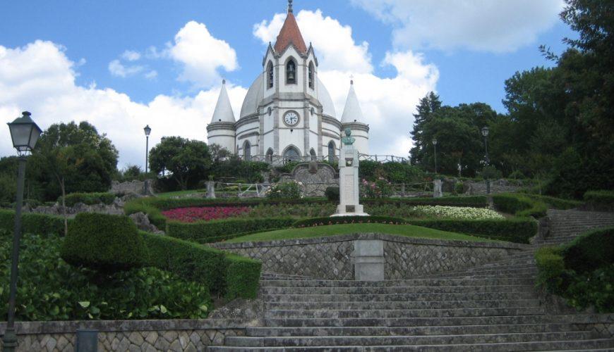 São Vicente Thermal Baths