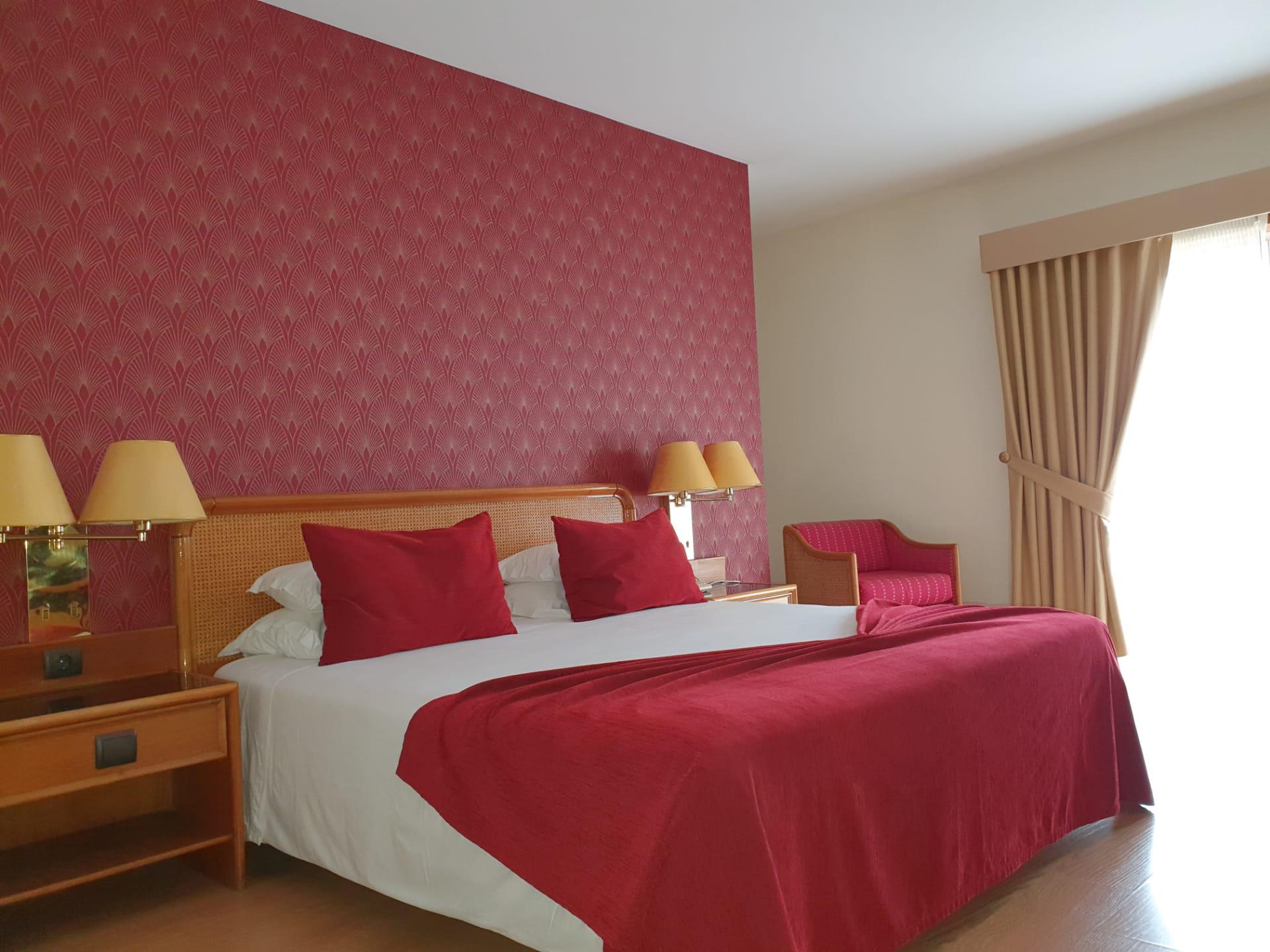 Palace Hotel & SPA Termas de São Vicente * * * *